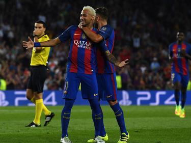Neymar verlangte 25 Millionen Euro pro Jahr