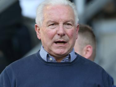 Erwin Bugar ist Kandidat für einen DFB-Vize-Posten