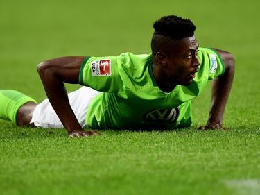 Wolfsburgs Bruno Henrique steht vor dem Abflug