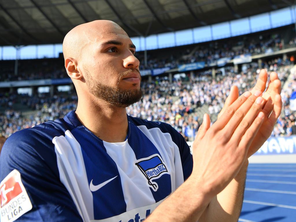 John Anthony Brooks (VfL Wolfsburg, 20 Mio. Euro)