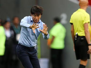 Shin Tae-Yong ersetzt Uli Stielike als Teamchef in Südkorea