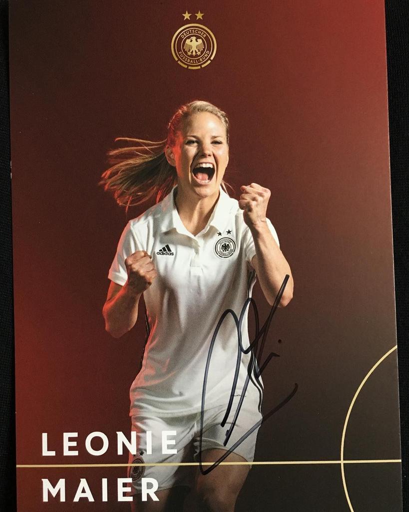 Leonie Maier - Deutschland