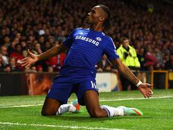 Didier Drogba wird seine Karriere im kommenden Jahr beenden