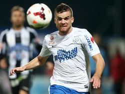 Der Ex-Grödiger Zündel kehrt in die Bundesliga zurück