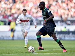 Salif Sané ist in der Bundesliga heiß begehrt