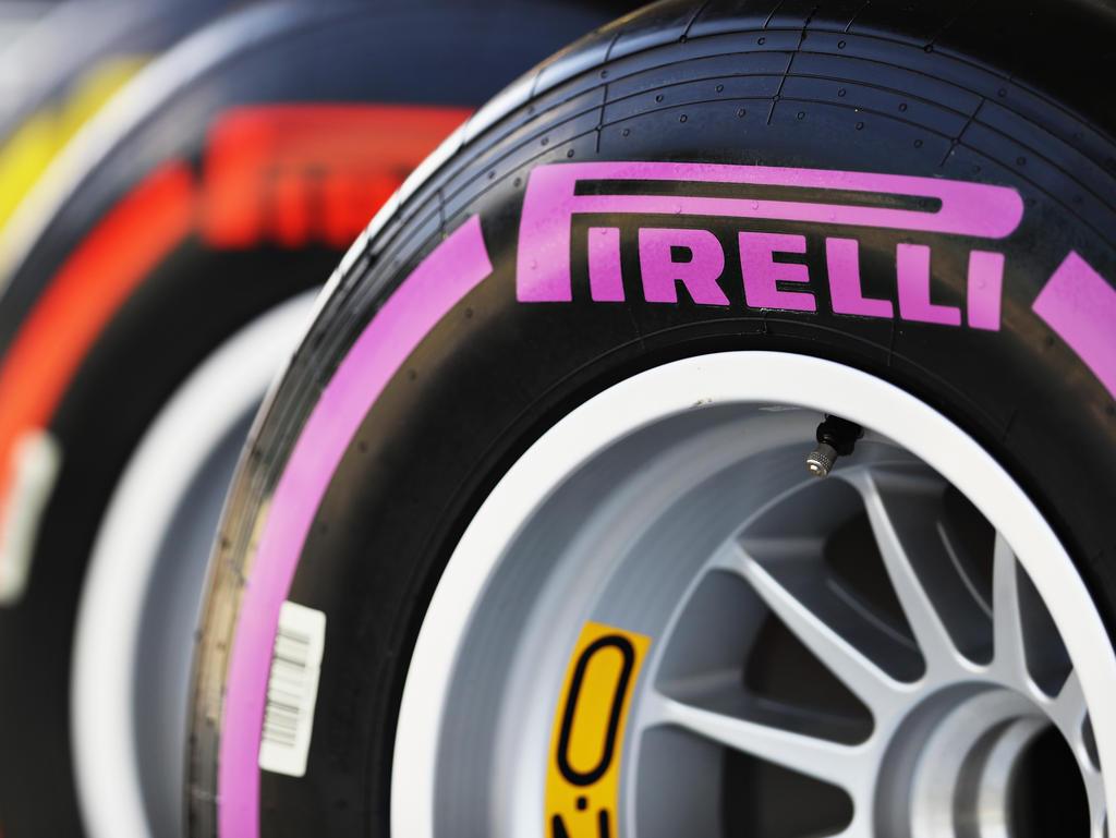 Pirelli bekommt noch vor dem Saisonauftakt zwei Regen-Testtage