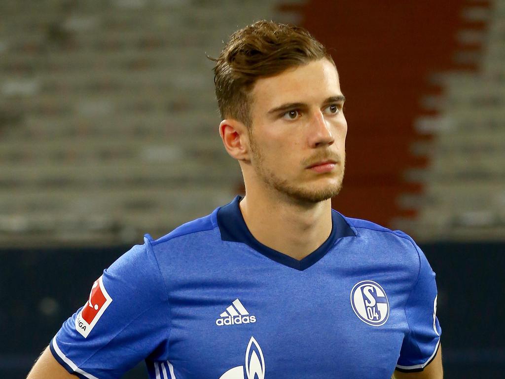 Schalke 04 muss auf verletzten Leon Goretzka verzichten