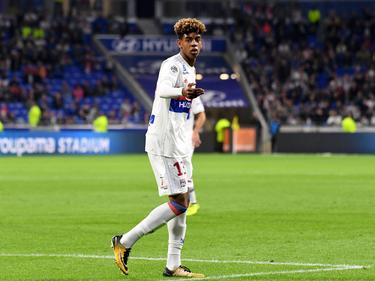 Willem Geubbels debütierte mit 16 Jahren in der Ligue 1