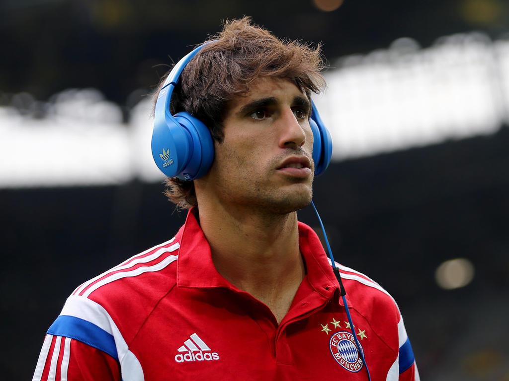 Bundesliga News Javi Martinez optimistic over knee operation