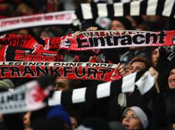 Darmstädter Stadtverbot für Frankfurt Fans auf der Kippe