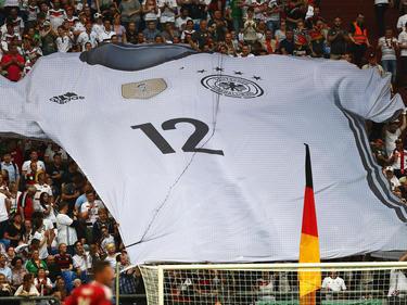 Deutschland spielt nach der EM gegen Finnland