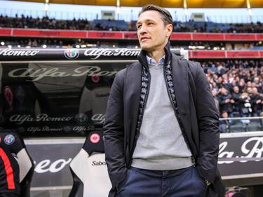Niko Kovač blickt über den Tellerrand des Fußballs hinaus