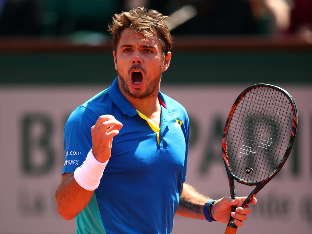French Open: Wawrinka ist Nadals letzte Hürde