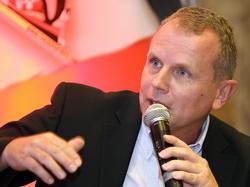 An Fritz Stuchlik scheiden sich in der österreichischen Schiedsrichter-Szene die Geister