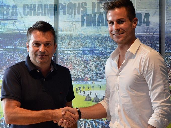 Torwart-Frage geklärt: Schalke verpflichtet österreichischen Keeper