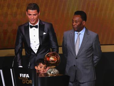 Länderspiel-Rekordliste: Cristiano Ronaldo jetzt besser als Pelé