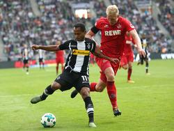 Mönchengladbach ist mit einem Derbysieg in die neue Saison gestartet