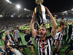 Leonardo Bonucci hat bei Juventus schon einige Titel gewonnen