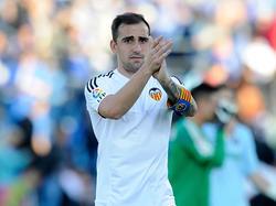Paco Alcácer bereitet schon seinen Abschied aus Valencia vor