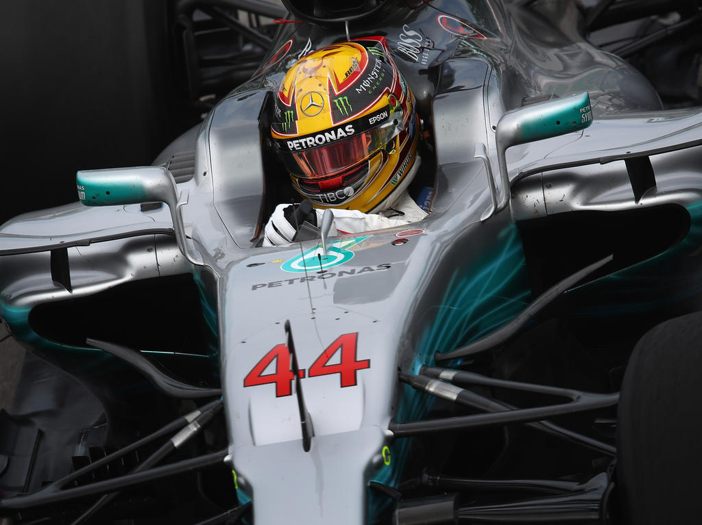 Formel 1: Lewis Hamilton feiert Sieg in Kanada
