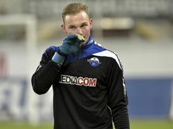 Jonas Brammen verlässt den SC Paderborn