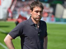 René Weiler wurde von Anderlecht entlassen