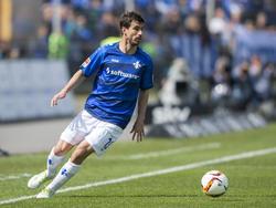 György Garics verlässt Darmstadt nach nur einer Saison