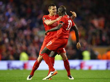 Liverpool feierte im Europa-League-Rückspiel gegen den BVB eine furiose Aufholjagd