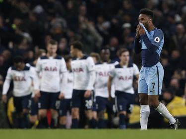 Das 2:2 zwischen Manchester City und Tottenham freute vor allem Chelsea