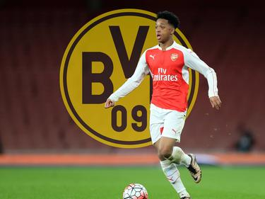 Bald beim BVB? Arsenal-Talent Chris Willock