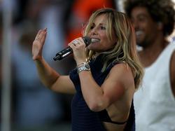 Helene Fischer wurde beim DFB-Pokalfinale gnadenlos ausgepfiffen