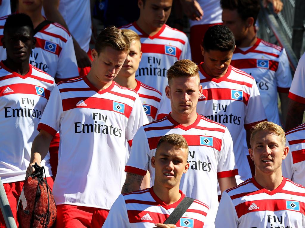 Nach England-Ausflug Weltmeister Ron-Robert Zieler kehrt in die Bundesliga zurück