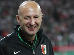 Augsburg-Präsident Klaus Hofmann wird der Hype um die Spiele gegen Liverpool zu viel