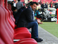 Christian Heidel trifft mit Mainz auf Schalke