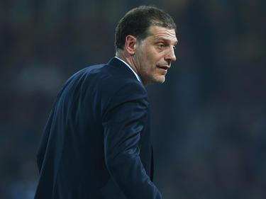 Verärgert über die Entlassung von Quique Flores als Trainer bei Watford: Slaven Bilic.