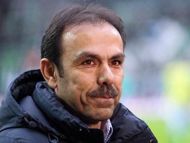 Jos Luhukay will mit dem VfB den direkten Wiederaufstieg