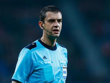 Viktor Kassai vertritt die UEFA bei der Klub-WM