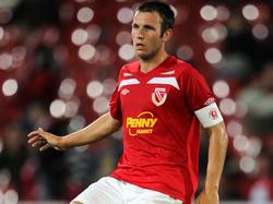 Marc-André Kruska wechselt zum FSV Frankfurt