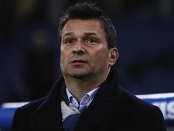 Schalke-Manager Christian Heidel hat sich zum Verkauf von Leroy Sané geäußert