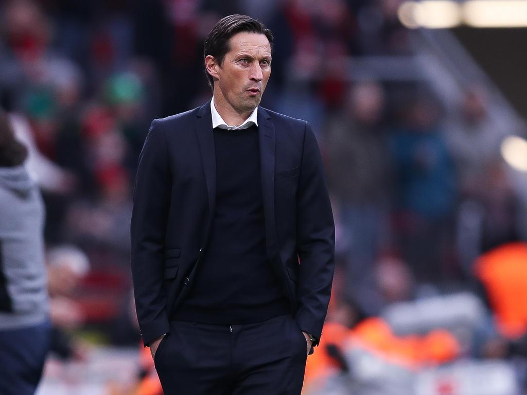 Liveticker: Bayer 04 Leverkusen gegen Werder Bremen