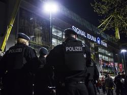 Die Ermittlungen zum Bombenanschlag auf den BVB-Bus laufen weiter auf Hochtouren