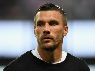 Lukas Podolski hat eine besondere Beziehung zum 1. FC Köln