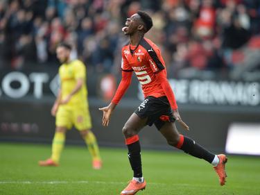Ousmane Dembélés Wechsel zum BVB ist noch nicht spruchreif