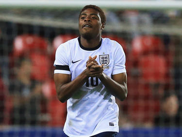 Nathan Oduwa muss mit den Rangers gegen Raith Rovers ran, statt mit Englands U20-Auswahl gegen jene der Tschechen