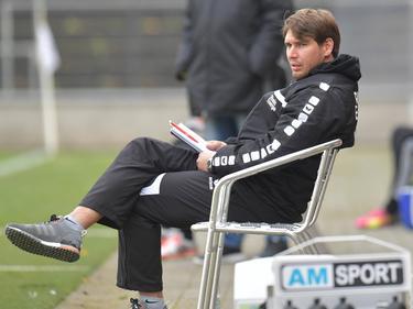 Patrick Helmes wird Trainer der Reserve des FC