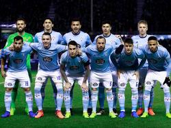 El Celta es el único superviviente español en la Europa League. (Foto: Getty)