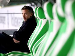 Werder-Sportchef Frank Baumann äußert sich zu zahlreichen Personalien