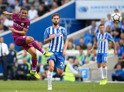 Los pupilos de Guardiola suman tres puntos en la tabla. (Foto: Getty)