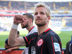 Stefan Aigner spielte bereits von 2009 bis 2012 für 1860 München