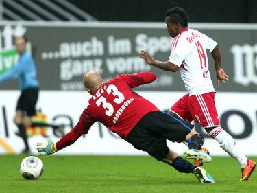 In Paderborn sammelte Daniel Lück auch schon Zweitliga-Erfahrung, zuletzt spielte er in der dritten Liga